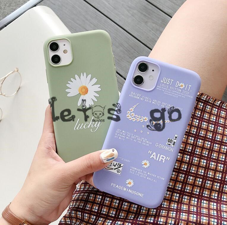 IPhone SE 2020 手機殼 個性 簡約 矽膠 軟殼 全包 防摔 時尚 保護殼 - 露天拍賣