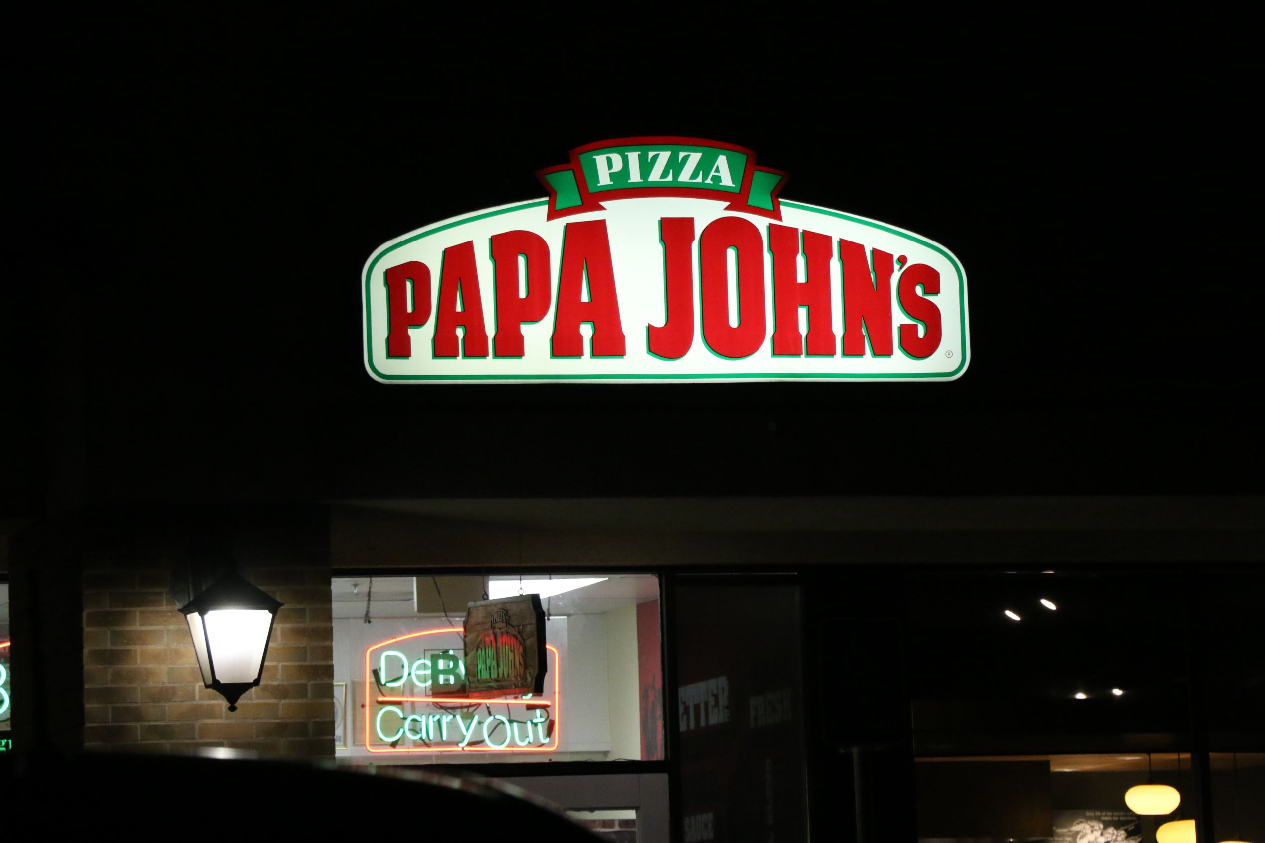 Papa Johns Pizza in Thousand Oaks, CA