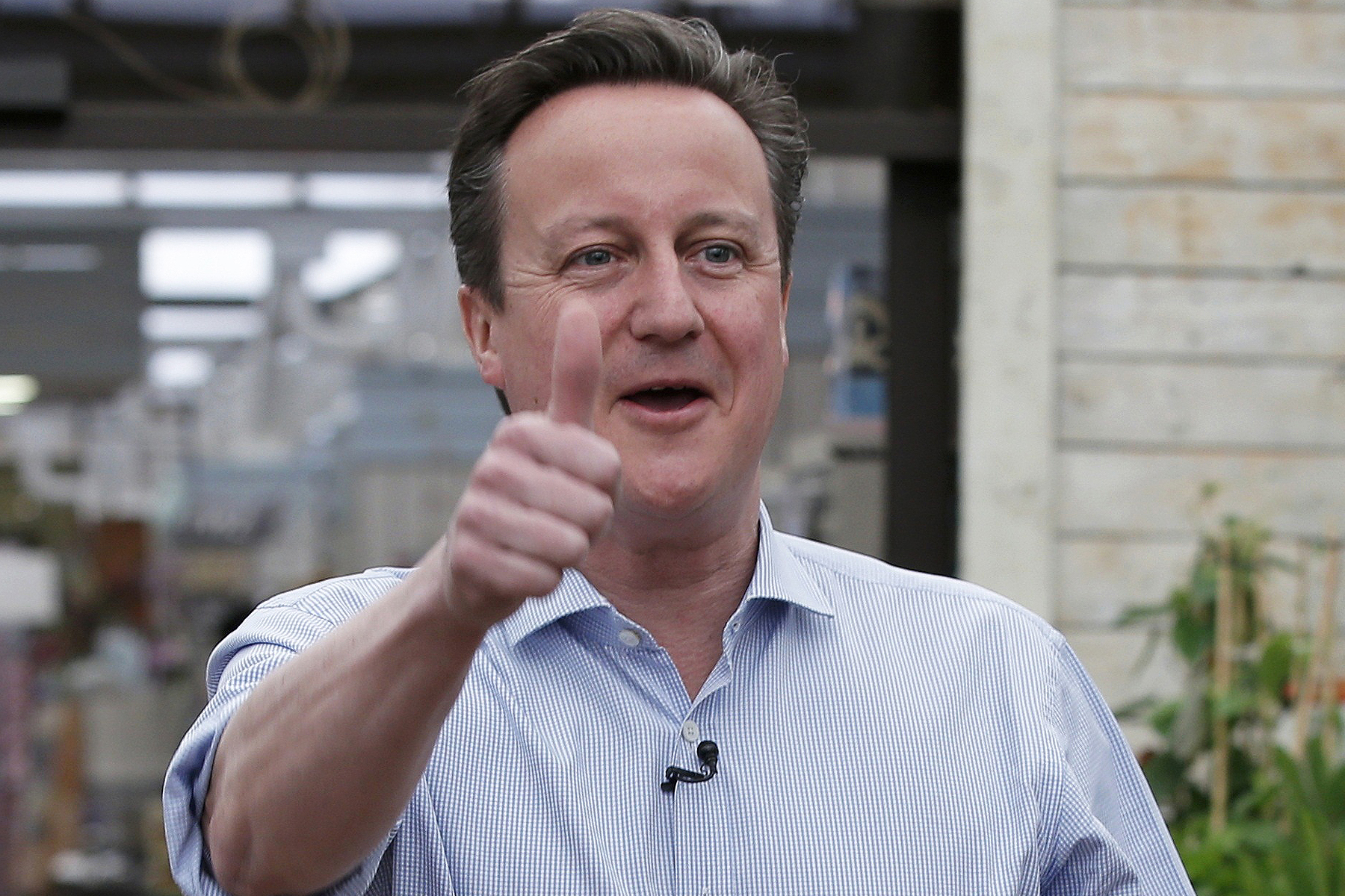 ​What the Conservative win means for your money