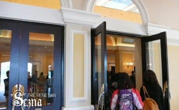 2007香港自由行11/19-DAY3  威尼斯人酒店