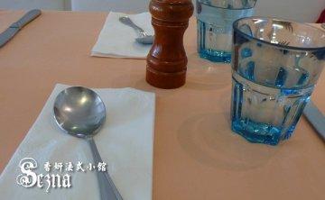 [團]台中。香妍法式小館