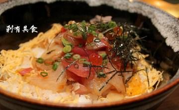 [仙台] 仙台牛舌藏王樹冰之旅(3) 來自大海的恩惠 必吃仙台海鮮丼 (SUSHI-DINING たちばな)