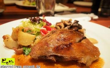 [台中美食]正餐之外也能小喝。多用途的法森二店『璞麗花園 Simply Cafe』
