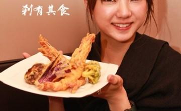 [台中日本料理] 隱藏丼飯達人向上店 @天使紅蝦丼 好吃的太超過!