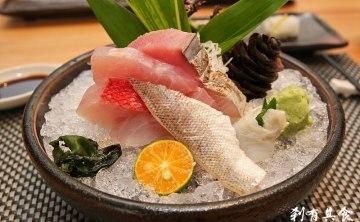 [台中] 石井屋日本料理 @有禪意又好吃的日式懷石料理