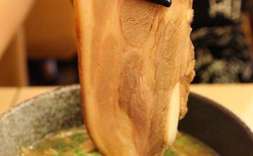 [台中] 一騎拉麵 @來自日本北海道札幌拉麵的連鎖店,味噌口味CP值較高 (已歇業)