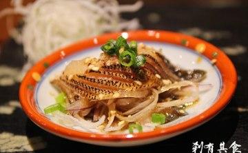 [台中/西屯] 真澄懷石料理@無菜單日本料理 半口酥炸小螃蟹