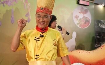 [台北] 大陸師傅超有梗的 2010台灣美食展 (有影片)