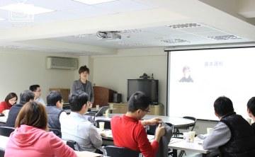 [演講] 火鍋的好夥伴 台北桂冠實業公司