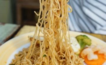 [台中泰式] Thai 泰好喝泰式茶 @忠孝夜市 泰式奶茶很好喝 還有打拋豬飯也不錯
