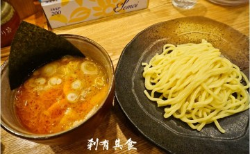 [大阪美食] 沾麵屋やすべえ(道頓堀店) @來自東京早稻田的好吃沾麵
