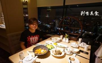 上海醉月樓 | 香格里拉台南遠東大飯店 江浙料理好味道 剁椒虱目魚 菊花豆腐羹是必點好菜