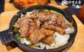 【台中北平路美食】 韓國兄弟 正統韓國料理 @ 韓國老闆的師傅居然是韓劇大長今的飲食顧問 (已歇業)