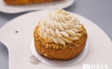 【台中法式甜點】 CJSJ法式甜點概念店 @米其林甜點廚師 令人驚豔的好吃甜點 開店2小時就賣光的排隊攻略及全菜單 (4/2更新生日蛋糕)