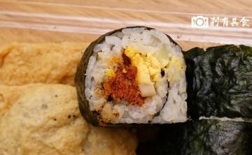 真好吃壽司 | 台中火車站美食 18年堅持不漲價紀錄更新中!