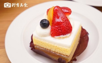 莎得徠茲 Chateraise   台中逢甲美食 來自日本山梨縣的日法式蛋糕甜點店 5/25新開幕(已歇業)