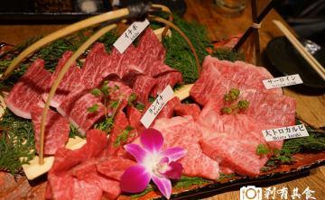 台中燒肉懶人包 | 海鮮燒烤、烤肉、串燒、韓式燒肉 (廣播檔)