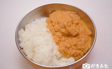 副食品的料理番 │寶寶版紅醬麵線 寶寶副食品影片教學 #2