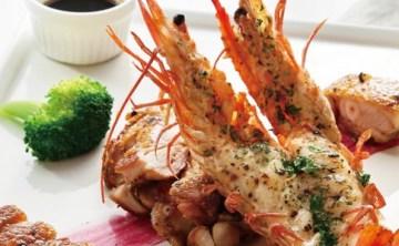 【2016台中美食祭】Ping 18 Bistro新日法輕食(2點店家)|西屯區美食