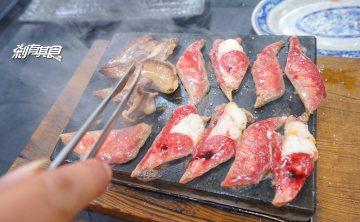 富哥牛肉爐 | 大雅美食 用牛肉熬湯真甜 居然還有岩燒牛舌可以吃 (菜單/好停車)