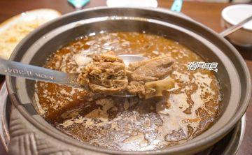 鴨祖將薑母鴨 台中北平店 | 潮州來的薑母鴨 薑汁跟麻油可以客製化