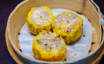 寶達茶餐廳養生素食館 | 台中素食港式飲茶 熊貓流沙包 適合長輩聚餐