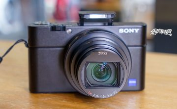 SONY RX100M6 | 24-200mm 2018最強口袋相機 適合出國旅行/生活記錄