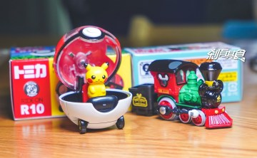 東京玩具 | 多美小汽車 TOMICA SHOP晴空塔店 皮卡丘寶貝球車新上市 歡迎加入亞亞車車宇宙