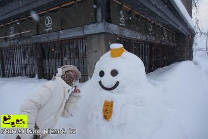 [心得]2013冬北海道不畏風雪大吃大喝玩雪之旅,凱旋歸來!
