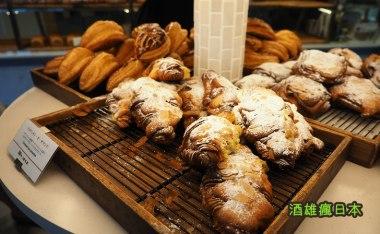 [東京美食]GONTRAN CHERRIER渋谷店-巴黎超人氣麵包店(附內用座位,當早餐、點心都適合)