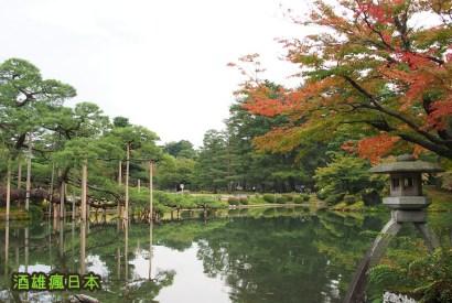 [金澤景點]天下名園『兼六園』&21世紀美術館-來金澤一定要去的兩大景點