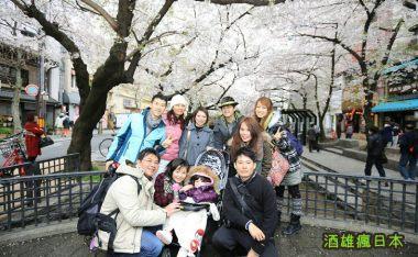 [心得]2014酒雄關西自駕賞櫻之旅,看到滿開櫻花超滿足!