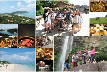 [跳島跳到八重山]2015沖繩八重山跳島之旅-今年也是重口味!@石垣島、竹富島、黑島、西表島