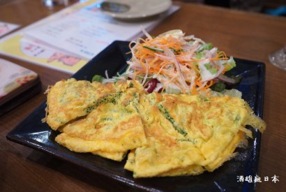 [沖繩離島]久米島南島食樂園居酒屋-絕品海葡萄玉子燒與赤雞刺身