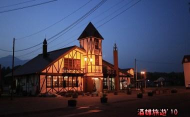 [北海道二世谷]美到殺光底片的「二世谷車站」