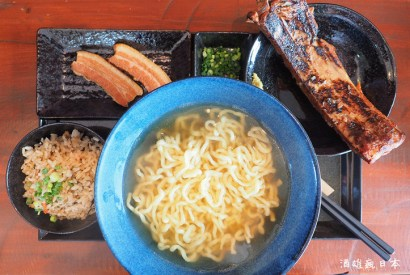 琉球麵茉家-讓沖繩麵變成藝術作品的職人堅持