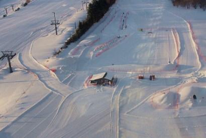 [岩手]專家推薦的好雪質-『安比高原滑雪場』之滑雪板初體驗!