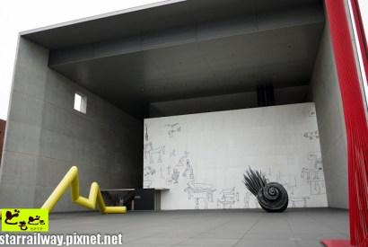 [四國香川]設計三越百貨紙袋的「豬熊弦一郎現代美術館」