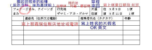 登船名簿1