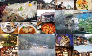 [心得]搭威航遊九州的魅力滿點自駕之旅-福岡、呼子、日田、門司、湯布院、太宰府