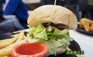 [台中美食]費城起司牛肉堡-百元有找,適合學生及家庭的平價漢堡