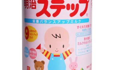 [新聞]明治公司回收40萬罐含銫奶粉