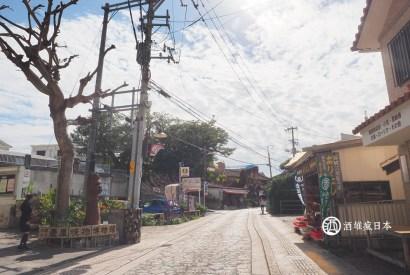 沖繩壺屋通陶藝散步道-離國際通僅5分鐘路程的寧靜老街 #外拍 文青 雜貨