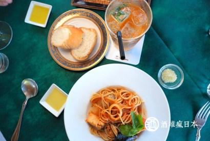 [宮古島美食]Villabu Resort義大利餐廳-面海落地窗絕景優雅午餐