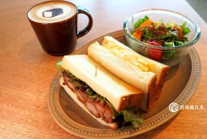 [福岡美食]吐司專賣店むつか堂博多店-可內用享受吐司美味的咖啡館