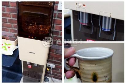 CLYTIA飲水機-日本富士山天然水直送到府 不想請客人喝的好水