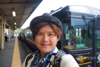 九州A列車 三角西港 長部田海床路-自駕與鐵路都想玩 熊本一日小旅行