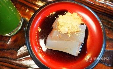 日本常見和菓子 葛切 葛餅是什麼? 豆大福 最中 善哉 和菓子基礎知識