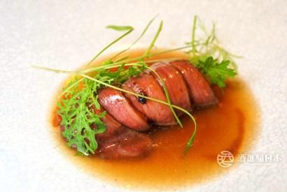 北國物語盡在RAW-江振誠主廚與青森縣攜手呈現的絕佳美味