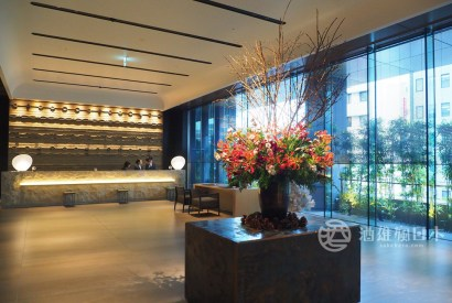 THE BLOSSOM HAKATA Premier-博多運河城附近 JR九州飯店系列旗艦品牌 福岡高檔住宿
